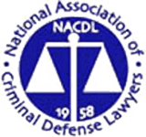 Logo Recognizing Law Offices Of Robert David Malove's affiliation with National Association Criminal Defense Lawyers